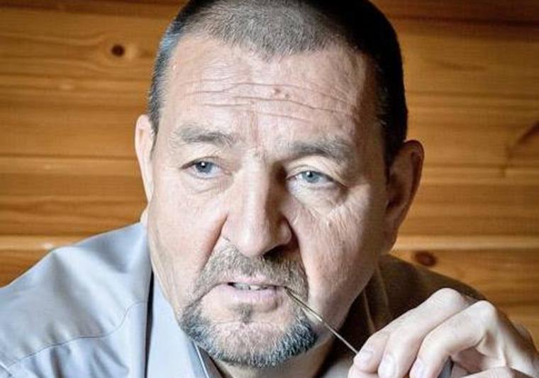 Аркадий Петров Челябинск заказное убийство