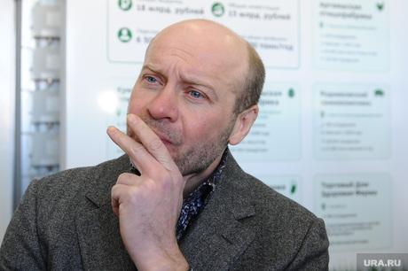 Олег Колесников Челябинск