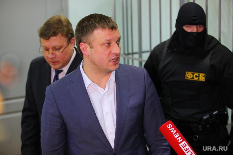 Политолог Подопригора отказался отпретензий кНиколаю Сандакову