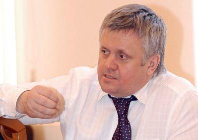 Юревич отставка