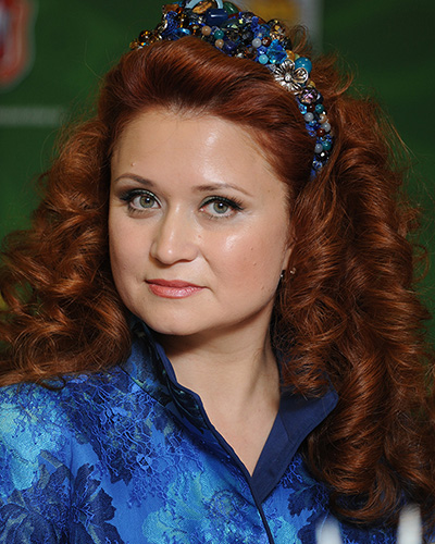 Лена Колесникова Челябинск