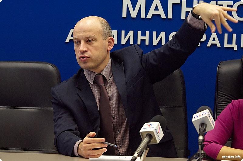 ВЦИК утвердили кандидатуру напост руководителя челябинского облизбиркома