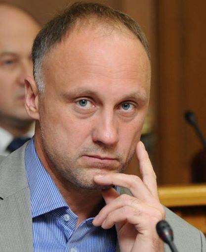 Олег Голиков Челябинск