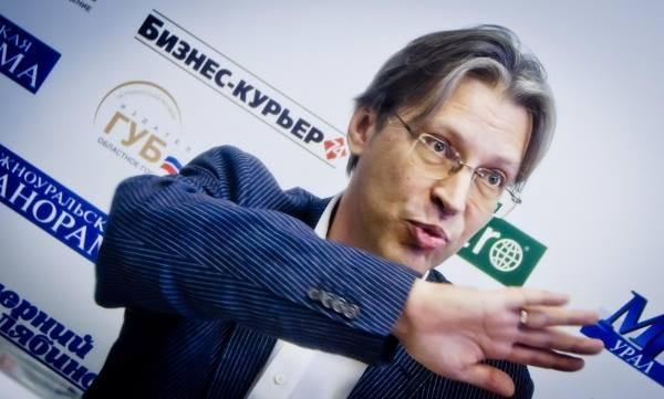 Экс-главу Челябинской области Юревича подозревают вполучении взятки