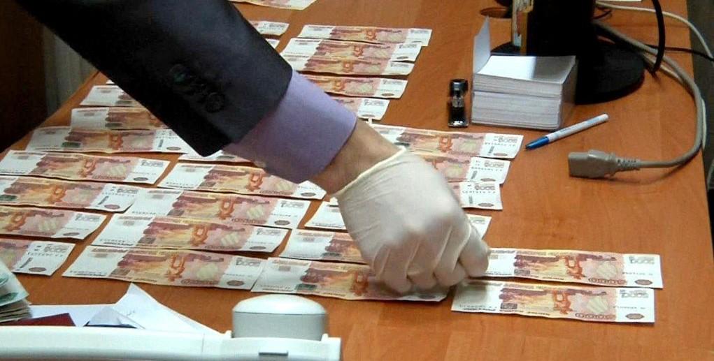ВЧелябинске и.о. руководителя отдела милиции схвачен завзятку