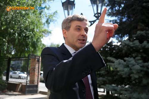 Константин Цыбко Челябинск