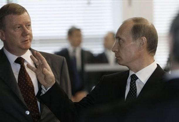 Путин в Челябинске 2017