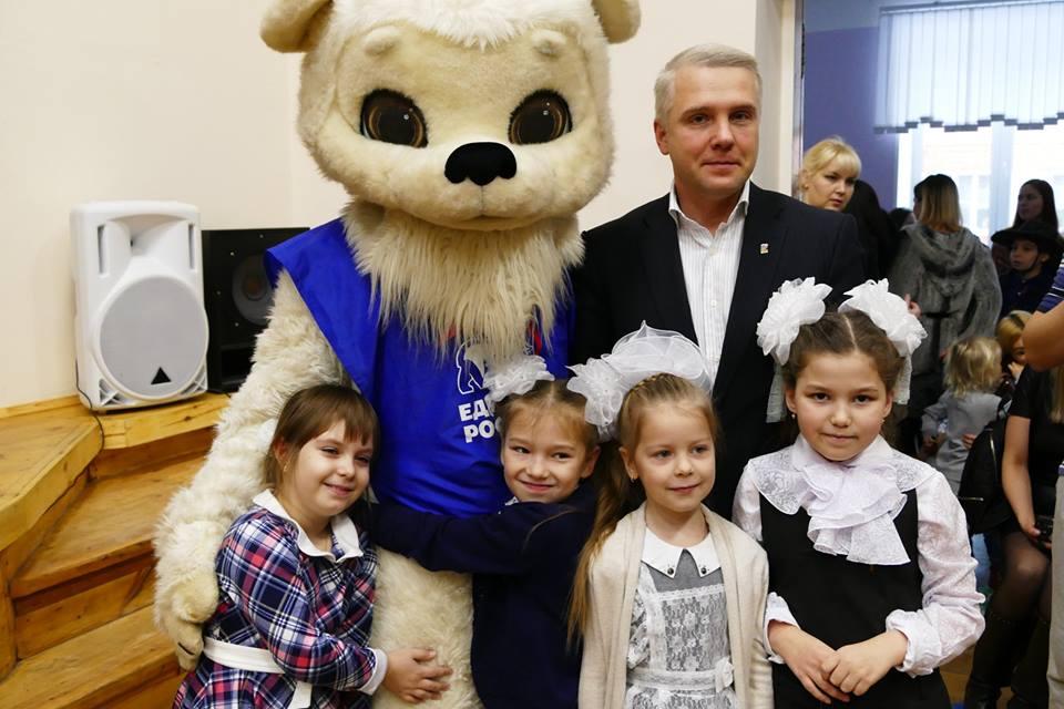 Юрий Панов Челябинск