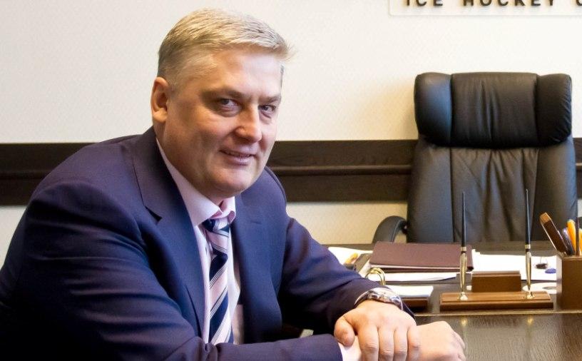 Иван Сеничев Трактор Челябинск
