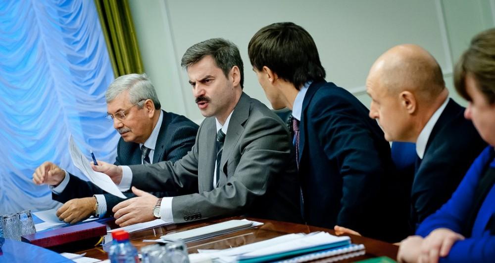 Борис Дубровский Стратегия
