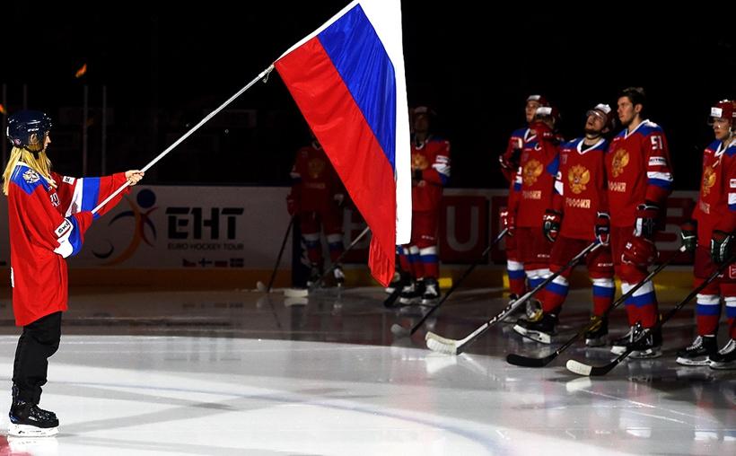 турнир Еврочеллендж по хоккею
