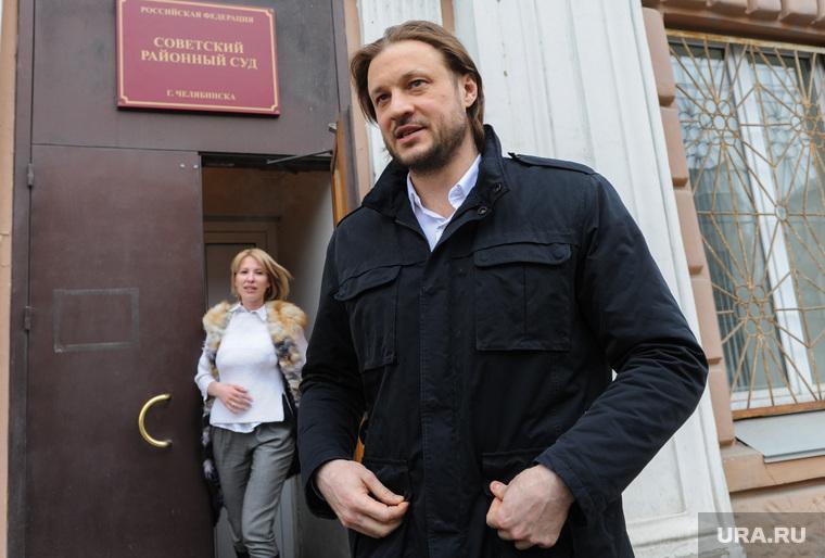 Суд отказался вернуть прокурору дело экс-замгубернатора Челябинской области