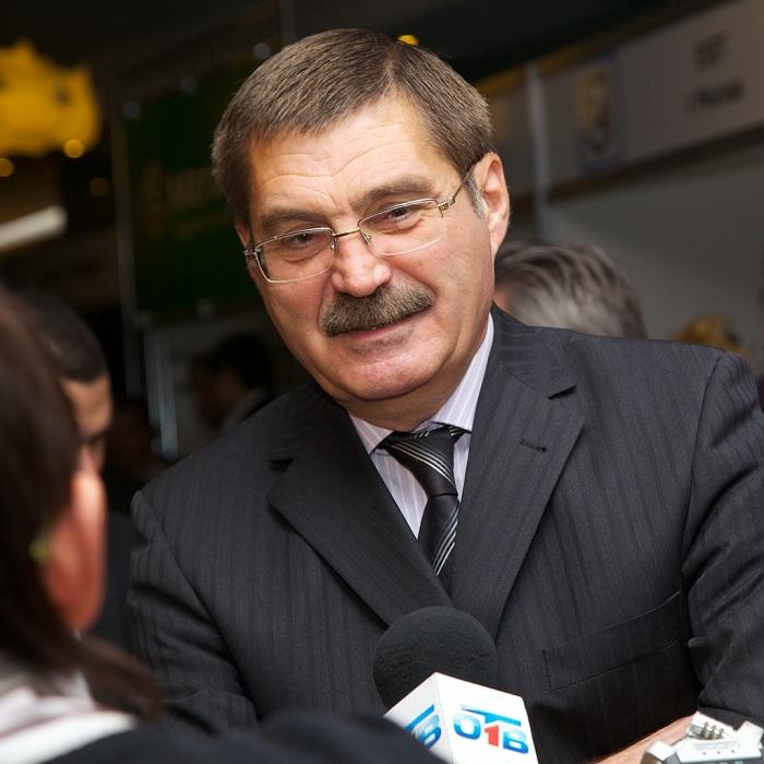 Сергей Комяков Челябинск