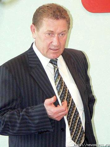 Владимир Жидков
