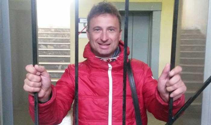 Алексей Табалов Челябинск