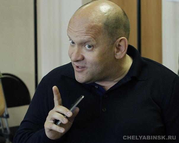 Юрий Серебренников новости суд 2016