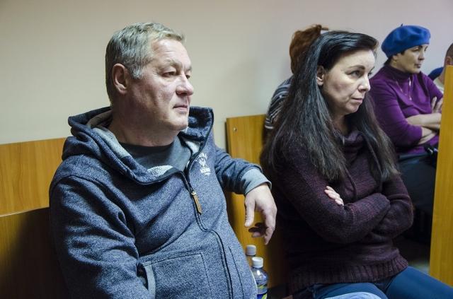 Константин Филимонов Челябинск приговор