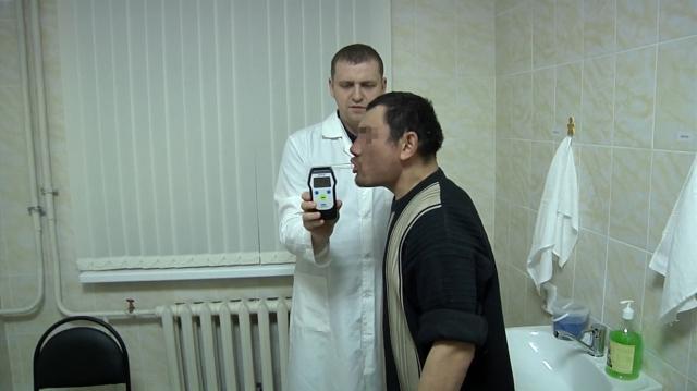 вытрезвитель в Челябинске