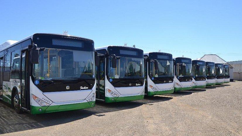 Водителям незаконных маршруток вЧелябинске посоветовали работу намуниципальных автобусах