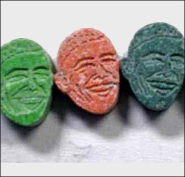 экстази наркотики синтетика