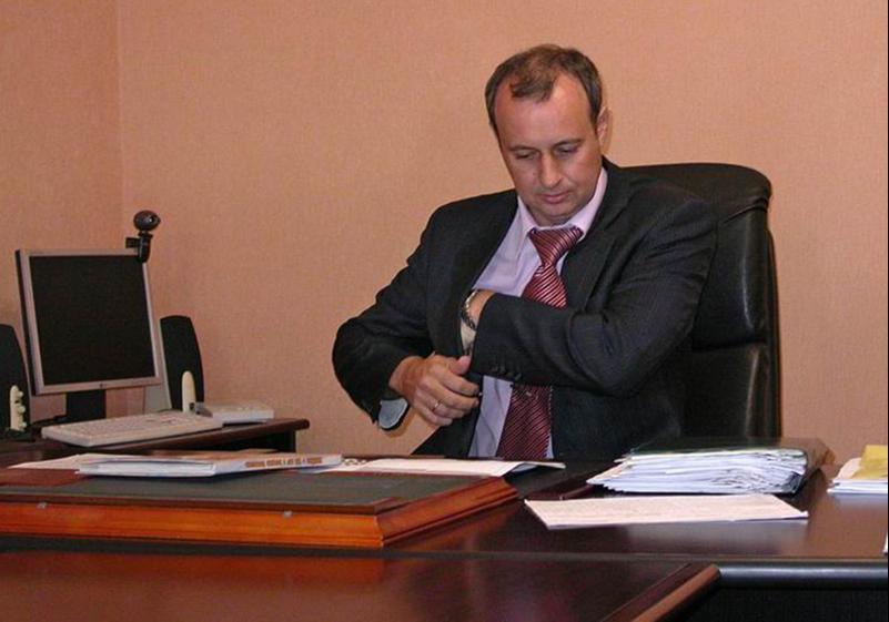 Вячеслав Истомин Копейск
