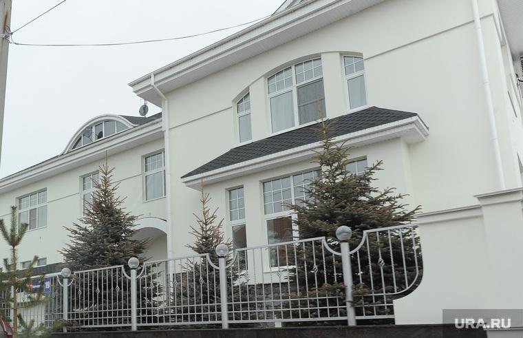 дом Юревича