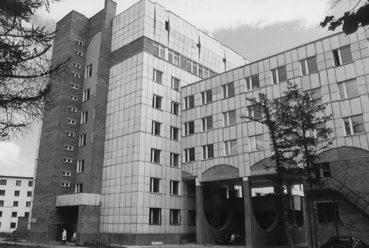 Психиатрическая больница электросталь телефон