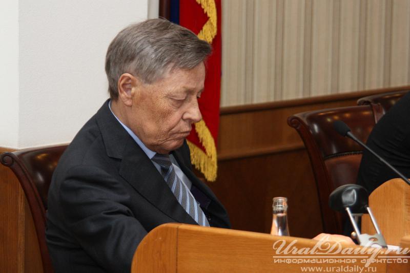 Пётр Иванович Сумин