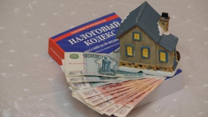 Жителям Омской области необходимо оплатить налог наимущество до1декабря