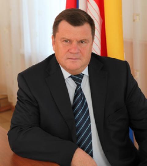 депутат Глушак Уйское