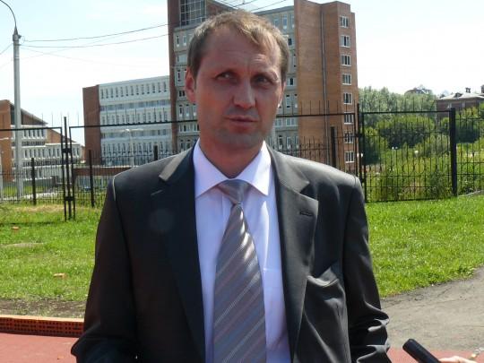 Юрий Параничев Челябинск