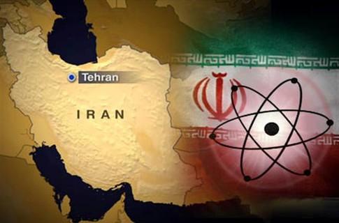 Иран ядерное оружие