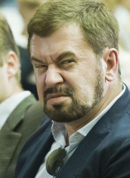 Олег Грачёв Челябинск