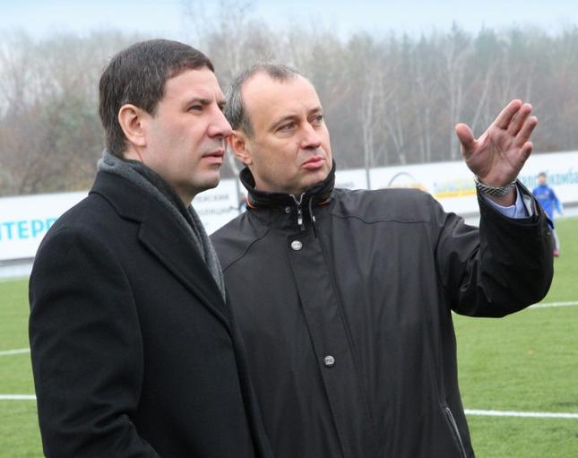 Юревич Истомин