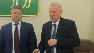 Тефтелев Мошаров Челябинск