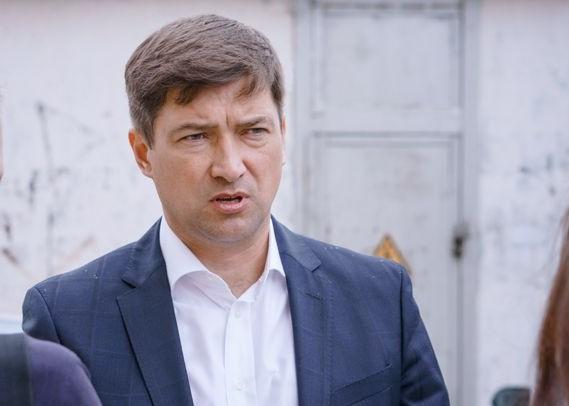 Вадим Борисов Челябинск