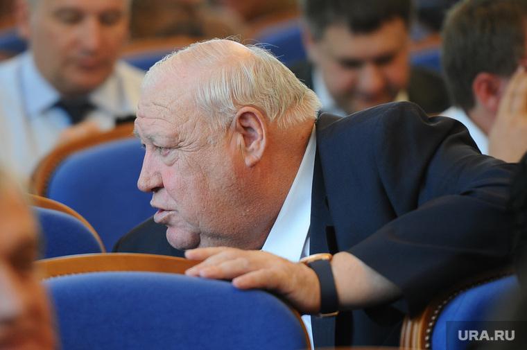 Владимир Котов Сосновский район