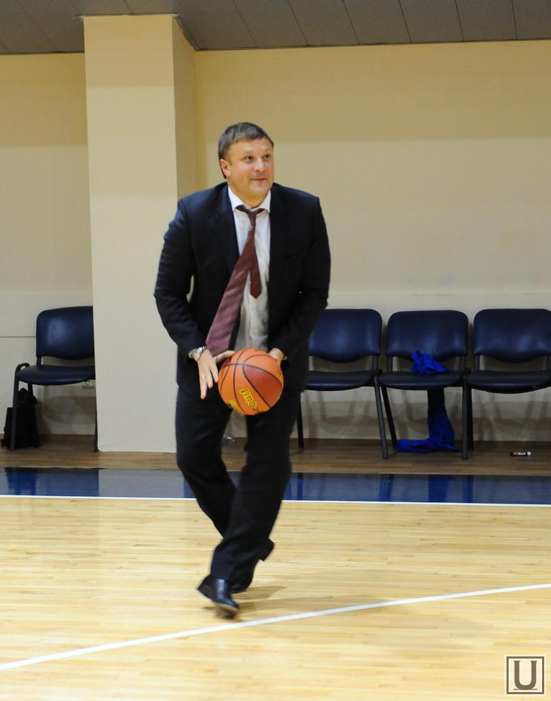 баскетбольная команда Динамо Челябинск