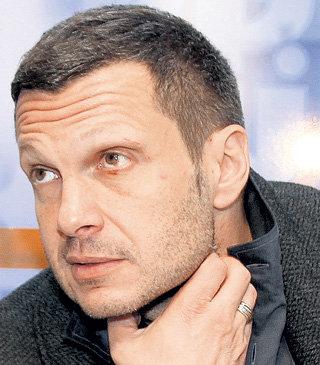 журналист Соловьёв о Челябинске