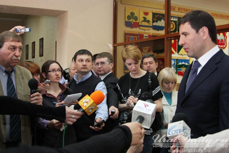 Юревич отставка коррупция