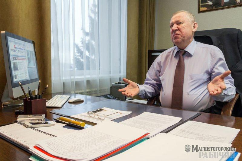 Евгений Николаевич Тефтелев Челябинск