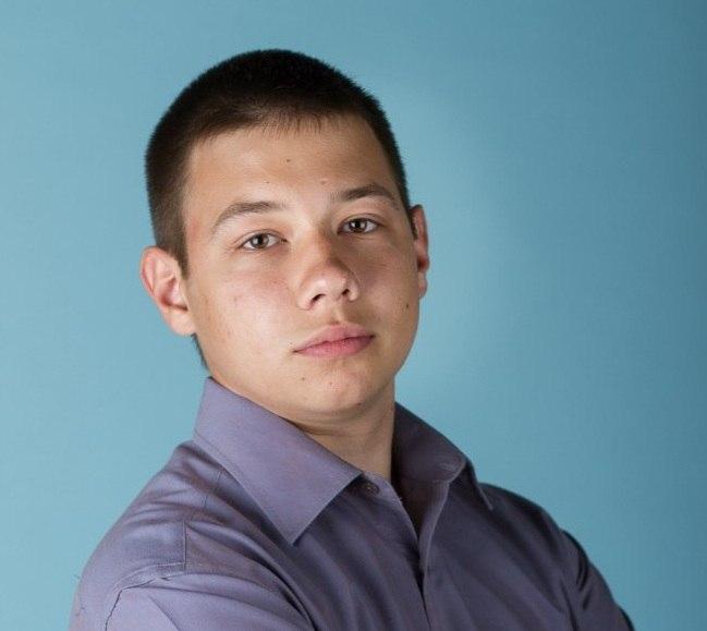 Александр Корецкий Челябинск