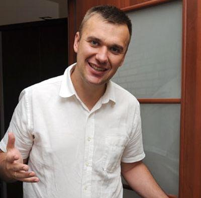 Павел Бегеба Челябинск