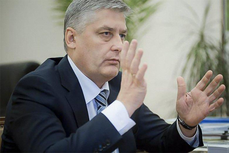Сеничев Иван Викторович последние новости