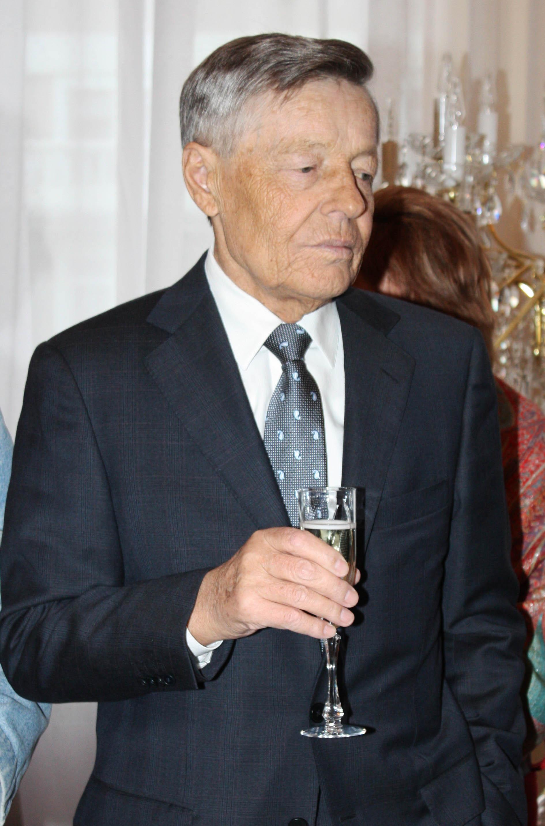 Пётр Сумин