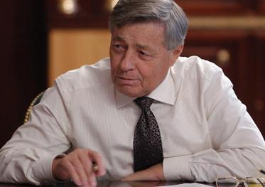 Сумин Пётр Иванович губернатор Челябинской области