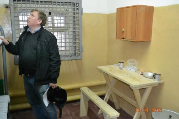 Алексей Севастьянов Челябинск арест