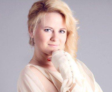 Ольга Алейникова Челябинск