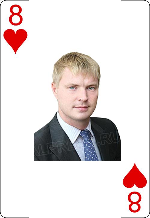 Антон Бахаев Челябинск