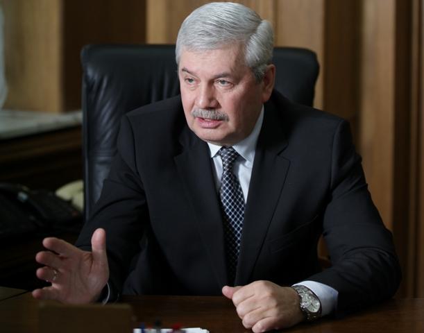 Мякуш владимир викторович член партии единая россия